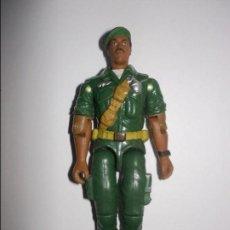 Figuras y Muñecos Gi Joe: GI JOE LONZO R. WILKINSON V1 2005 GIJOE TOYS R US. Lote 136041554