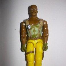 Figuras y Muñecos Gi Joe: GI JOE ROADBLOCK V14 2005 GIJOE COMIC PACK. Lote 136041730