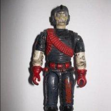 Figuras y Muñecos Gi Joe: GI JOE ROCK VIPER V2 2000 GIJOE. Lote 136043150