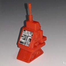 Figuras e Bonecos GI Joe: GIJOE GI JOE ACCESORIO ARMA ROBOT LIGHTFOOT AÑOS 80. Lote 136630886