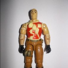 Figuras y Muñecos Gi Joe: GI JOE SPIRIT V4 1993 GIJOE EXCLUSIVE MAIL AWAY. Lote 137895246