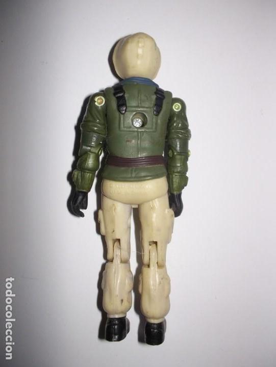Figuras y Muñecos Gi Joe: GI JOE FROSTBITE V7 2003 GIJOE Toys R Us exclusiva - Foto 2 - 137902586