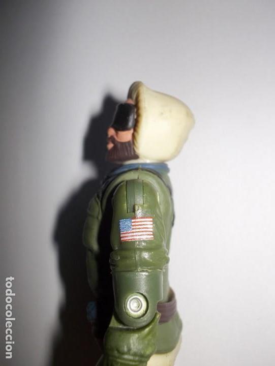 Figuras y Muñecos Gi Joe: GI JOE FROSTBITE V7 2003 GIJOE Toys R Us exclusiva - Foto 3 - 137902586