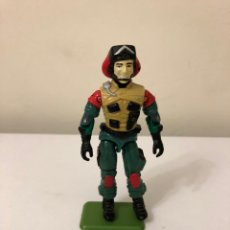 Figuras y Muñecos Gi Joe: GIJOE LIFT-TICKET VOL.1-1986 HASBRO. Lote 137958377
