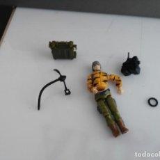 Figuras y Muñecos Gi Joe: ANTIGUO MUÑECO ORIGINAL GI JOE LIFE LINE. Lote 139337738