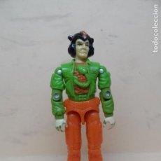 Figuras y Muñecos Gi Joe: GIJOE WINDMILL V1 (PILOTO) 1988 HASBRO. Lote 139693930