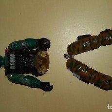 Figuras y Muñecos Gi Joe: FIGURA GI JOE BEACH HEAD A RESTAURAR. Lote 143401758