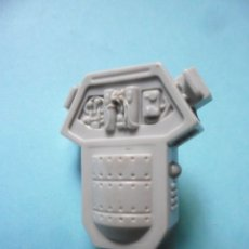 Figuras y Muñecos Gi Joe: GI JOE ROCK & ROLL BACKPACK HASBRO 1989. Lote 143573198
