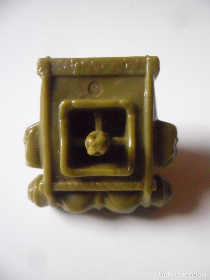 Figuras y Muñecos Gi Joe: GI JOE TUNNEL RAT HASBRO 1987 - Foto 2 - 143573970