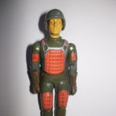 Figuras y Muñecos Gi Joe: GI JOE FLASH V1.5 1983 GIJOE SWIVEL ARM. Lote 143901502