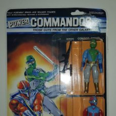 Figuras y Muñecos Gi Joe: GIJOE GI JOE - POWER COMMANDOS TWO PACK CONDOR STRIKE Y RED RAVEN (INÉDITA EN ESPAÑA) NUEVO!!!!. Lote 144616706
