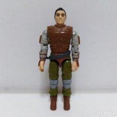 Figuras y Muñecos Gi Joe: FIGURA DE BUDO (SAMURAI WARRIOR) DE G.I. JOE, HASBRO, 1988 . Lote 149669846