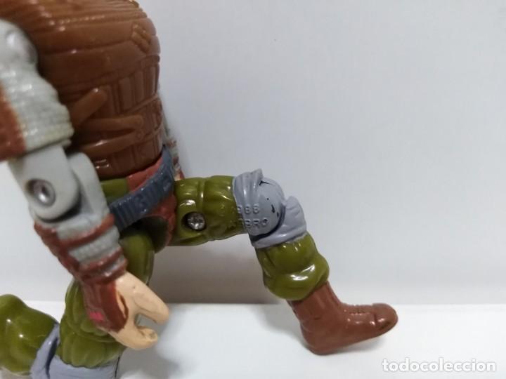 Figuras y Muñecos Gi Joe: Figura de Budo (Samurai Warrior) de G.I. Joe, Hasbro, 1988 - Foto 5 - 149669846