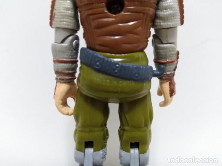 Figuras y Muñecos Gi Joe: Figura de Budo (Samurai Warrior) de G.I. Joe, Hasbro, 1988 - Foto 6 - 149669846