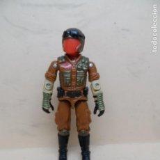 Figuras y Muñecos Gi Joe: GIJOE VIPER V3 (SUPERSÓNICOS) 1990 HASBRO. Lote 150200550
