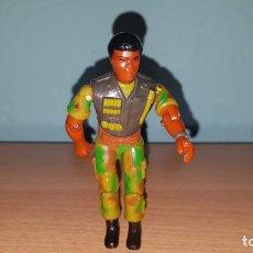 Figuras y Muñecos Gi Joe: FIGURA DE GIJOE DE LANARD 1986 ORIGINAL. Lote 151621734