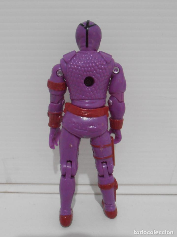 Figuras y Muñecos Gi Joe: FIGURA GIJOE, HIDRO VIPER 80% COMPLETA, SERIE 7, 1988 GI JOE - Foto 2 - 152142166