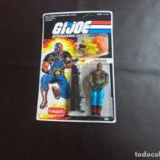 Figuras y Muñecos Gi Joe: GIJOE FUNSKOOL ROADBLOCK. EN CAJA.. Lote 154509826