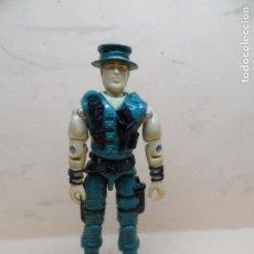 Figuras y Muñecos Gi Joe: GIJOE MUSKRAT V1 1988 HASBRO. Lote 156033998