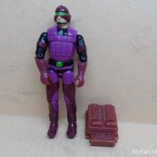 Figuras y Muñecos Gi Joe: GIJOE SAW VIPER V1 1990 HASBRO. Lote 156515770