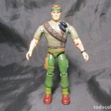 Figuras y Muñecos Gi Joe: FIGURA SARGENTO SAVAGE GI JOE HASBRO 1994. Lote 158302946