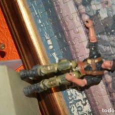 Figuras y Muñecos Gi Joe: MUÑECO HASBRO 2002 GI JOE . Lote 159245738