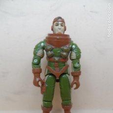 Figuras y Muñecos Gi Joe: GIJOE GENERAL HAWK V1 1991 HASBRO. Lote 161977234