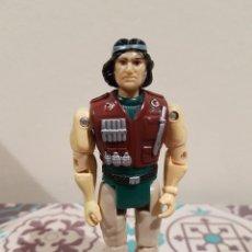 Figuras y Muñecos Gi Joe: FIGURA ARTICULADA GIJOE O BOOTLEG CORPS INDIO . Lote 161998410
