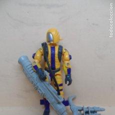 Figuras y Muñecos Gi Joe: GIJOE HEAT VIPER V1 1989 HASBRO. Lote 162470842
