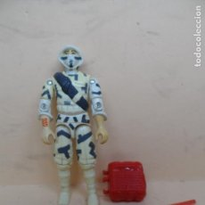Figuras y Muñecos Gi Joe: GIJOE STORM SHADOW V2 (SOMBRA) 1988 HASBRO. Lote 162769750