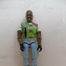 Figuras e Bonecos GI Joe: GIJOE ROADBLOCK V2 1986 HASBRO. Lote 162910158