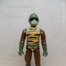 Figuras y Muñecos Gi Joe: GIJOE TRIPWIRE V3 (CABLE) (TIGER FORCE) 1988 HASBRO. Lote 163462302