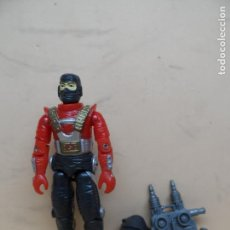 Figuras y Muñecos Gi Joe: GIJOE ASTRO VIPER V1 1988 HASBRO. Lote 164740938