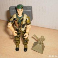Figuras y Muñecos Gi Joe: GI JOE - FALCON - AÑOS 1980 ORIGINAL. Lote 166097238