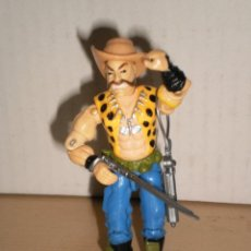 Figuras y Muñecos Gi Joe: GI JOE - JABATO - AÑO 1990 ORIGINAL HASBRO. Lote 166105778