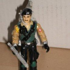 Figuras y Muñecos Gi Joe: GI JOE - DIAL-TONE - AÑO 1986 ORIGINAL HASBRO. Lote 166107614