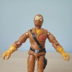 Figuras y Muñecos Gi Joe: GI JOE W.R.O.M.S DE 1987. PILOTO DEL MAGGOT.. Lote 166403738