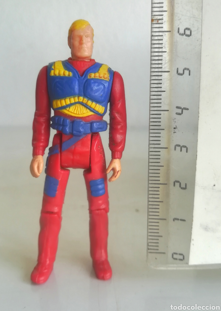 FIGURA ACCIÓN MASK M.A.S.K. KENNER CPG 1985 (Juguetes - Figuras de Acción - GI Joe)