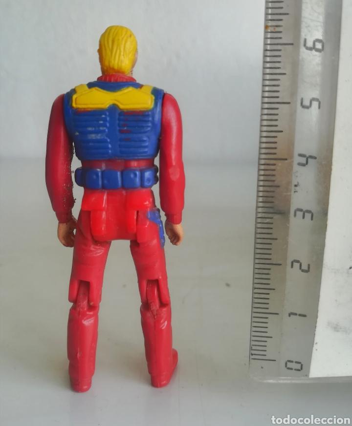 Figuras y Muñecos Gi Joe: Figura acción mask m.a.s.k. Kenner cpg 1985 - Foto 2 - 168100389