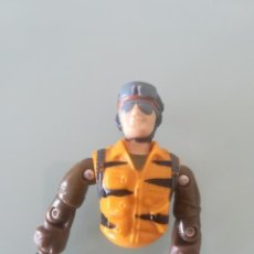 Figuras y Muñecos Gi Joe: DESPIECE GI JOE LIFE LINE (V2) 1988. TIGER FORCE MEDIC . HASBRO. Lote 168986588