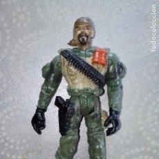 Figuras y Muñecos Gi Joe: 2 FIGURAS 1992 THE CORPS WORLD FORCE RESPONSE LANARD GI JOE. Lote 169243496