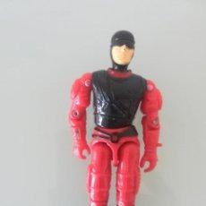 Figuras y Muñecos Gi Joe: GI JOE - COBRA WILD BOARD (V1) 1989 HASBRO. RAZORBACK DRIVER RARO. Lote 171134998