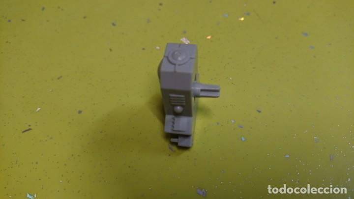 Figuras y Muñecos Gi Joe: GI JOE GIJOE COMPLEMENTO MOCHILA DE MUÑECO GI JOE - Foto 2 - 171192589