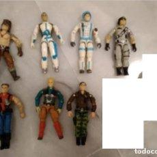 Figuras y Muñecos Gi Joe: LOTE D GIJOE 1986-1991 - 2 FIGURAS A ELEGIR. Lote 171226963