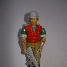 Figuras y Muñecos Gi Joe: GI JOE TOPSIDE V1 1990 GIJOE. Lote 171252688
