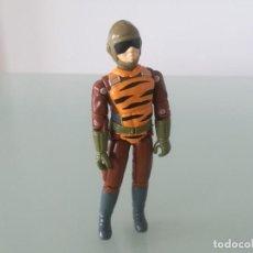 Figuras y Muñecos Gi Joe: G.I.JOE - GIJOE - TRIPWIRE (V3) TIGER FORCE ORIGINAL HASBRO. Lote 171454269