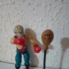 Figuras y Muñecos Gi Joe: GI JOE GIJOES COBRA BIG BOA BOXEADOR HASBRO. Lote 172386702