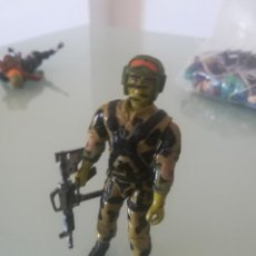 Figuras y Muñecos Gi Joe: GI JOE ACANTILADO - HIT AND RUN V1 1988 - HASBRO. Lote 173016050