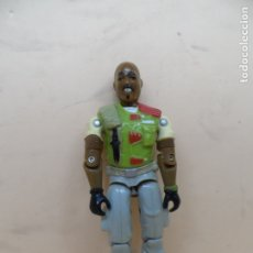 Figuras e Bonecos GI Joe: GIJOE ROADBLOCK V2 1986 HASBRO. Lote 173152659