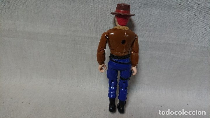 Figuras y Muñecos Gi Joe: GI JOE GIJOE MUÑECO GI JOE - Foto 2 - 173162784